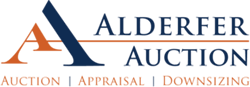 Saralyn Alderfer : Alderfer Auction & Appraisers