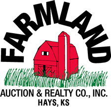 Doug Stites @ Farmland Auction & Realty Co. Inc