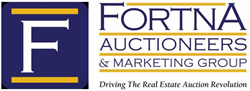 Michael Fortna @ Fortna Auctioneers & Marketing Group