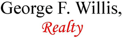 Raborn Taylor : George F. Willis, Realty