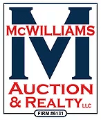 McWilliams Auction & Realty, LLC