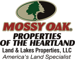 Aleshia Gillespie @ Mossy Oak Properties Land & Lakes LLC