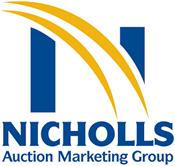 John Nicholls : Nicholls Auction Marketing Group