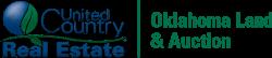 United Country Oklahoma Land & Auction @ Oklahoma Land & Auction, Inc
