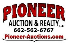 Pioneer Auction & Realty : Kevin Glidewell