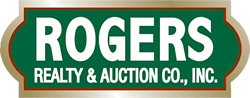 Mark Rogers : Rogers Realty & Auction Co., Inc.