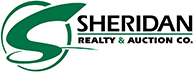Doug Sheridan @ Sheridan Realty & Auction Co.