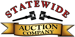 William Shelton : Statewide Auction Company