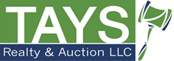 Sam Tays : Tays Realty & Auction LLC