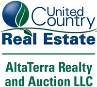 JW Ross : United Country - AltaTerra Realty & Auction, LLC