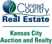Shawn Terrel @ United Country - Kansas City Auction and Realty