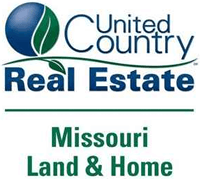 Marty Canterbury @ United Country Missouri Land & Home