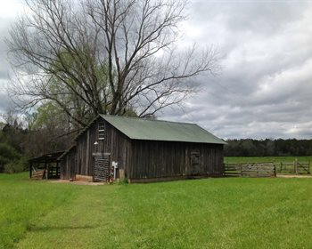 Rural Homestead Offers Plenty of Recreational Options