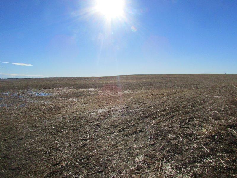 Land, Home & Farm Equipment Auction : Huron : Beadle County : South Dakota