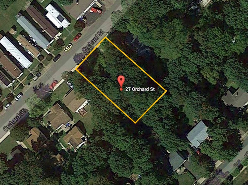 0.344+/- Acre Buildable Lot : Newton : Sussex County : New Jersey