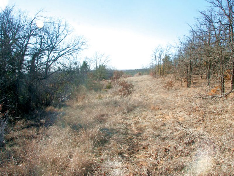 4000+/- Sq. Ft. Home & 160 Acres : Geary : Blaine County : Oklahoma