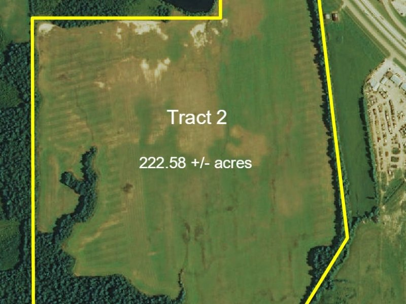 Jonesboro Area Land Auction : Jonesboro : Craighead County : Arkansas