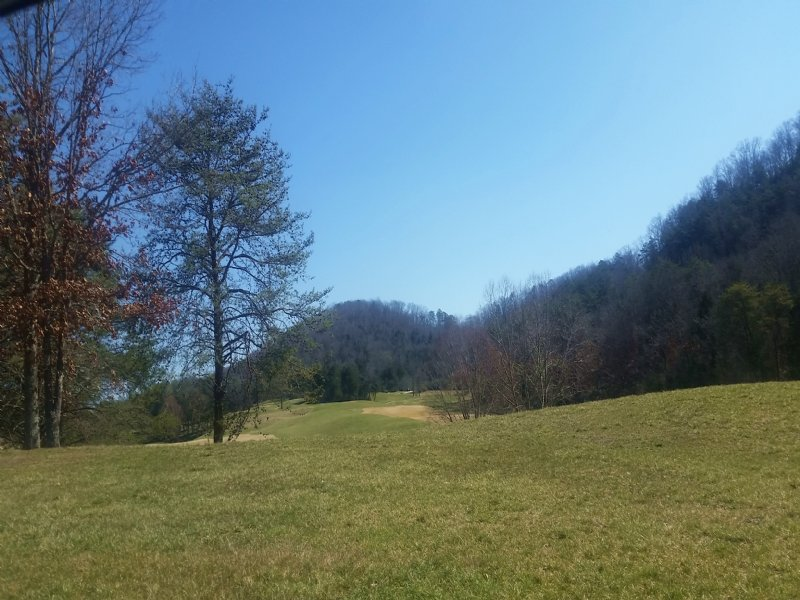 Building Lot With Deeded Boat Slip : Tazewell : Claiborne County : Tennessee