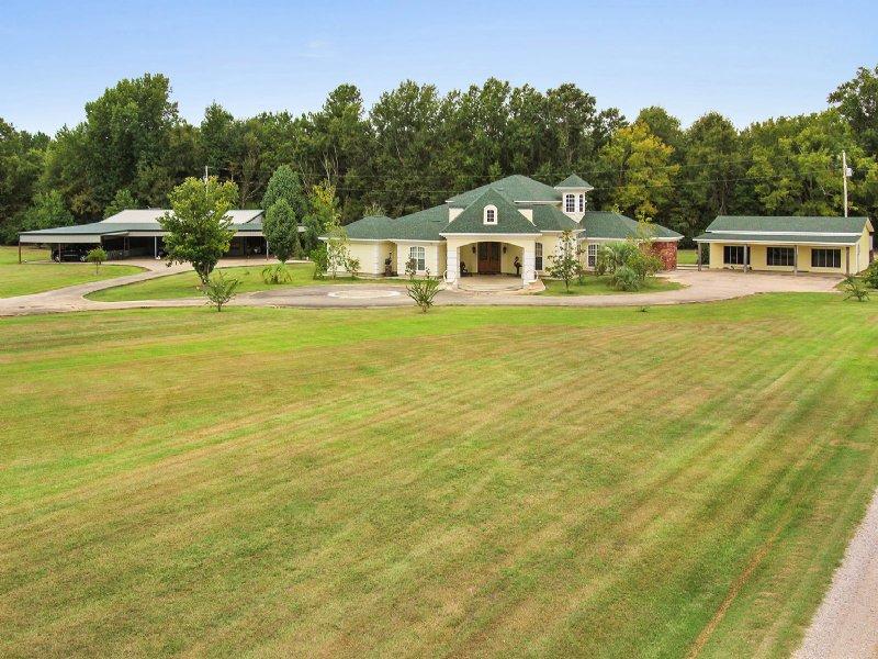 Real Estate For Sale At Auction : Marksville : Avoyelles Parish : Louisiana