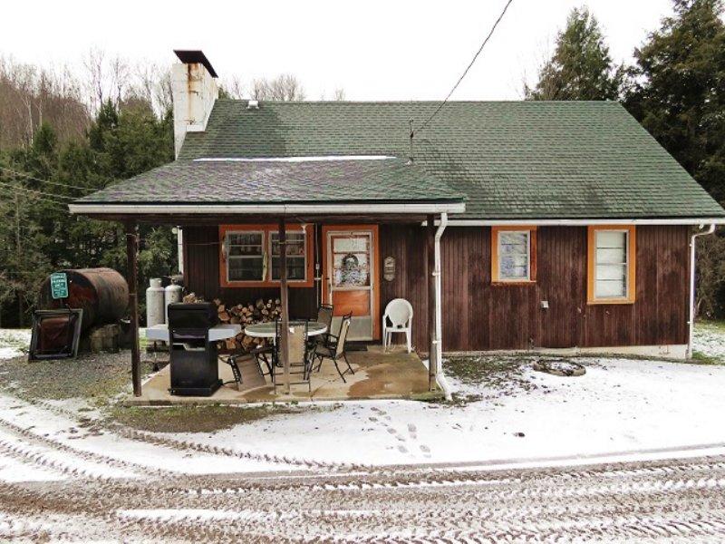 Prime Hunting Land, Camp & Ogms : Middlebury Center : Tioga County : Pennsylvania