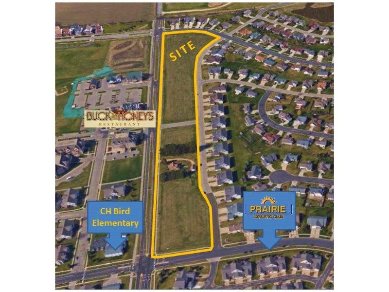 Multi-family Development Land : Sun Prairie : Dane County : Wisconsin