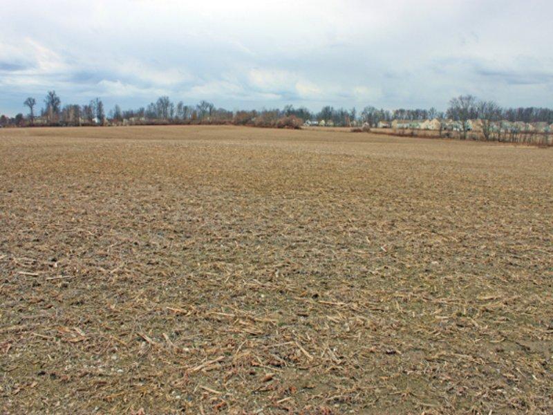 340 Acres Vacant Land : Delaware : Delaware County : Ohio