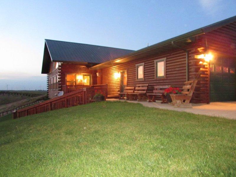 Tetonka Ridge Ranch Auction : Hendricks : Lincoln County : Minnesota