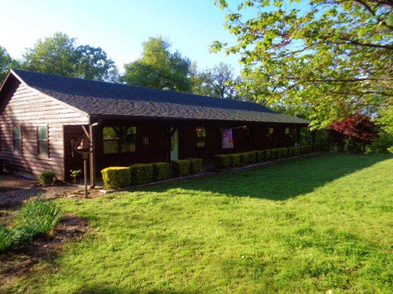 Arlin Johnson Estate Auction : Muldrow : Sequoyah County : Oklahoma