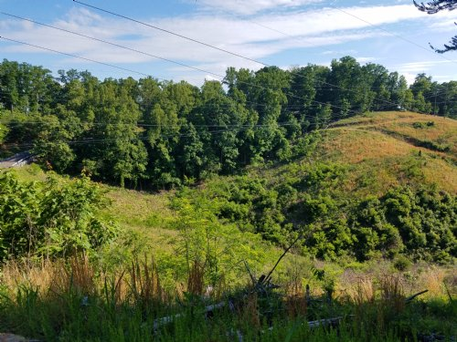 3.14 Acres With Cherokee Lake View : Mooresburg : Hawkins County : Tennessee