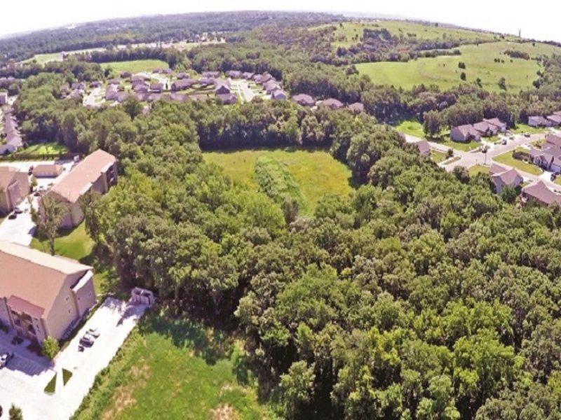 Development Land Auction : Manhattan : Riley County : Kansas