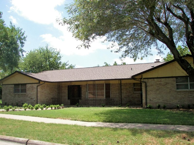Charming Central Tx Estate Auction : Killeen : Bell County : Texas