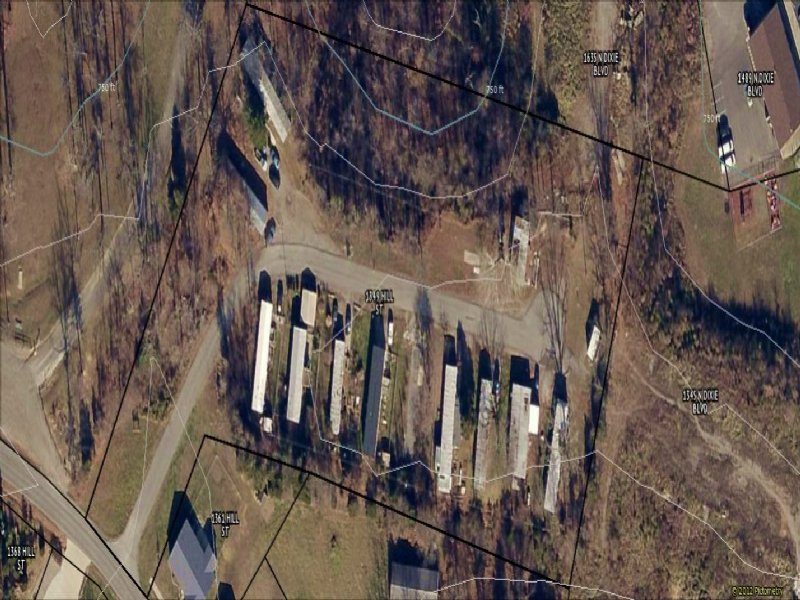 2.8+/- Acres Mobile Home Park : Radcliff : Hardin County : Kentucky