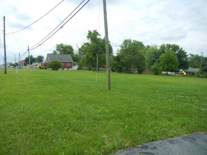 1.68+/- Acres Development Land : Radcliff : Hardin County : Kentucky