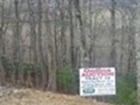 Gated Community Lot - Tract 19 : West Jefferson : Ashe County : North Carolina