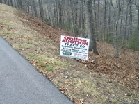 Gated Community Lot - Tract 20 : West Jefferson : Ashe County : North Carolina