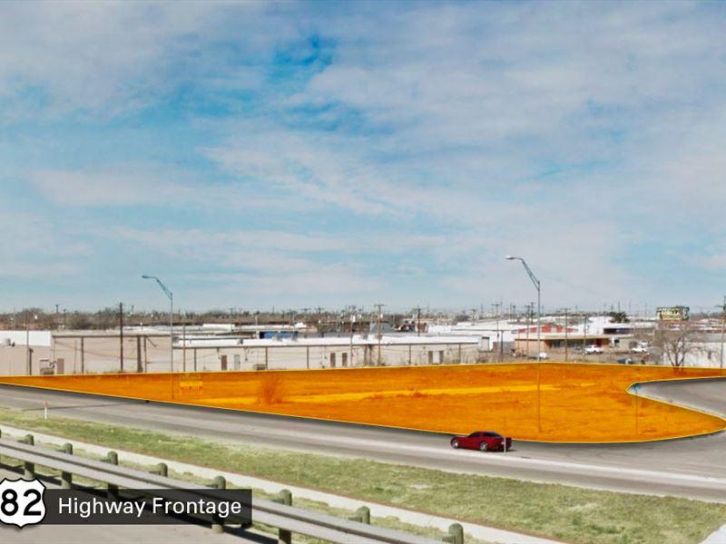 Dirt For Cheap - Broker Co-Op .04 : Lubbock : Lubbock County : Texas