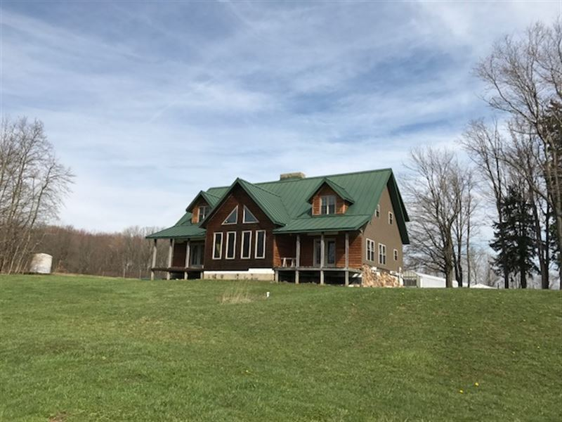 Mercer Co. Pa Real Estate Auction : Cocharanton : Mercer County : Kentucky
