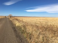 Land Parcel Adjacent To Airport : Aurora : Adams County : Colorado