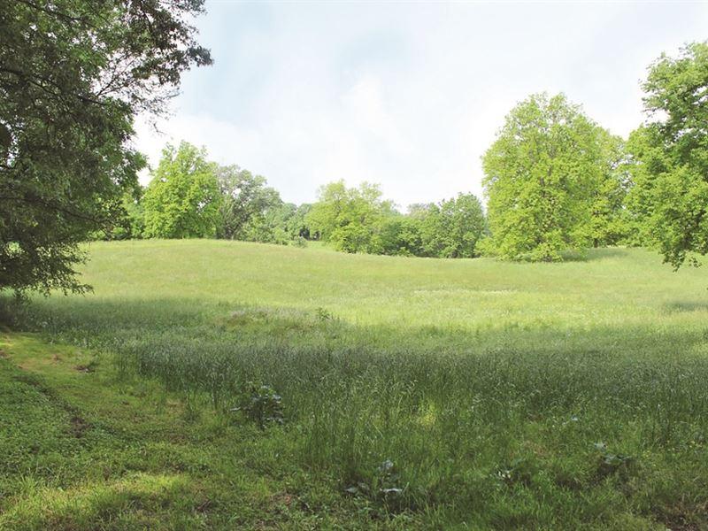 Land W/ Development Potential : Bowling Green : Warren County : Kentucky