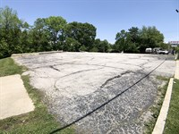 Prime Commercial Lot Auction : Bloomington : Monroe County : Indiana