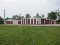 Self-Storage Facility : Liberty : Tioga County : Pennsylvania
