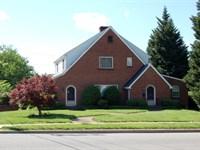 Sealed Bid Auction House In Roanoke : Roanoke : Roanoke City County : Virginia