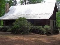 3Br 2.5Ba 1,885+/- Sf Single-Fam : Jackson : Butts, Ga County : Georgia