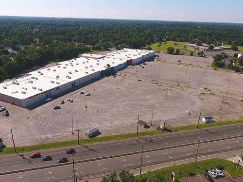 28.8 Acre Redevelopment Site : Willingboro : Burlington County : New Jersey