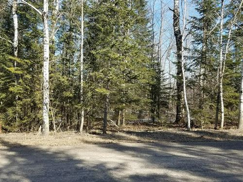 Land. Approx 20Ac Lot. Taxes App : Brookston : Saint Louis County : Minnesota