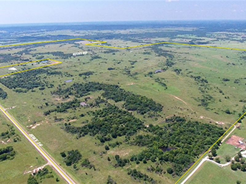 Land Auction In Okmulgee, Ok : Okmulgee : Okmulgee County : Oklahoma