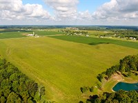 Land Auction In Whitley County, In : Columbia City : Whitley County : Indiana