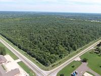 Land Auction In Oklahoma : Oklahoma City : Oklahoma County : Oklahoma