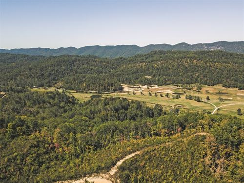 Live/Online Auction - Mountain Land : Rogersville : Hawkins County : Tennessee