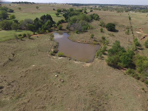 12/1/17 Auction 1100 Acres Of Grass : Stillwater : Payne County : Oklahoma